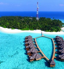 Fihalhohi Island RESORT & SPA